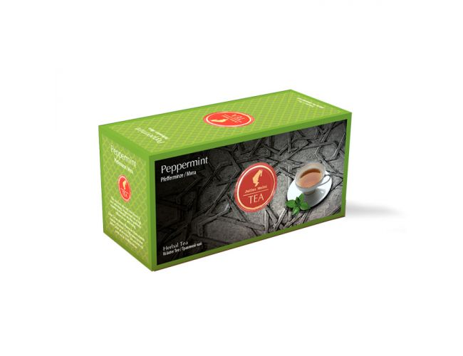 Peppermint Tea - 25 tea bags