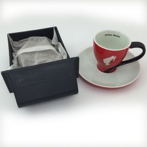 JetSet Melange Aviation Inflight Coffee Pillow packs - 1 case of 60 pillows ( 70g each)