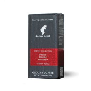 Grande Espresso - ground 250g