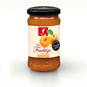 Apricot Fruit Preserve Strained - 250g