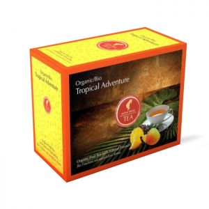 Organic Tropical Adventure - 20 tea bags