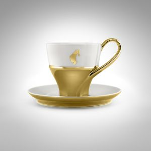 Luxury Collection Gold JM Espresso cup