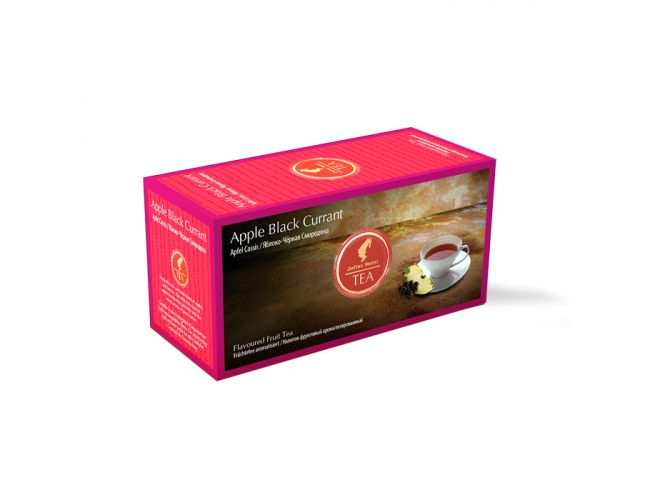 Apple Black Currant - 25 tea bags