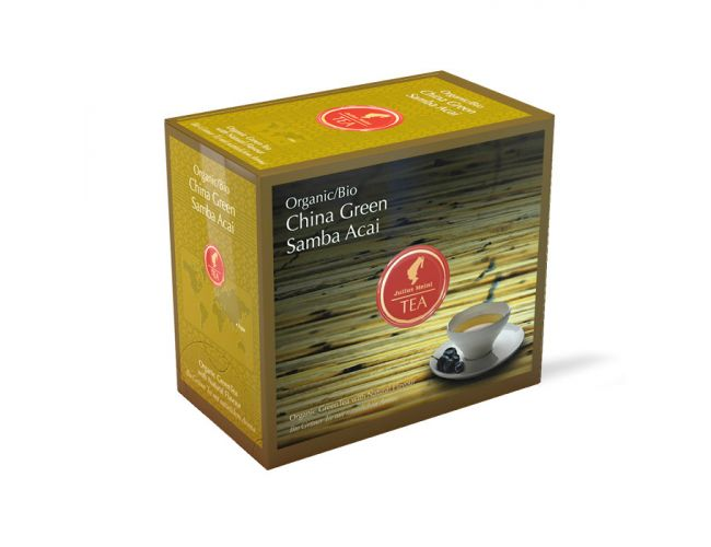 China Green Acai - 20 tea bags