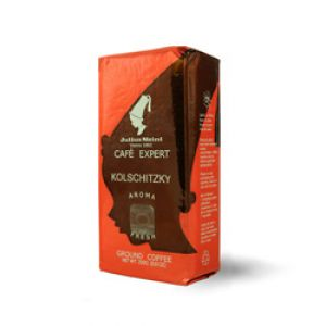 Kolschitzky Coffee - ground 250g