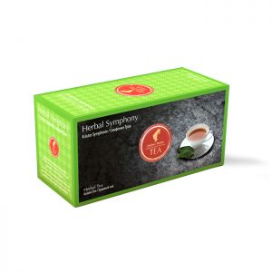 Herbal Symphony - 25 tea bags