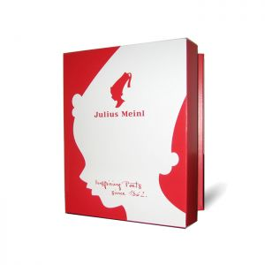 Julius Meinl Gift Booklet