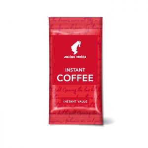 Instant coffee sachets - 20g @100