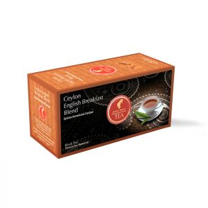 Ceylon English Breakfast Blend - 25 Teebeutel