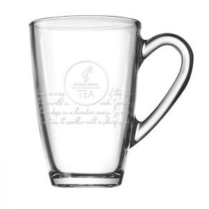 Julius Meinl Cafe Latte Glas
