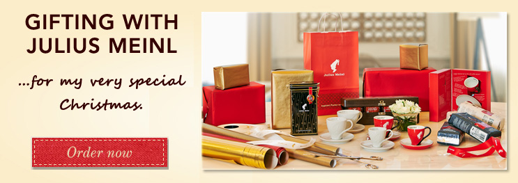 Christmas Gifting with Julius Meinl