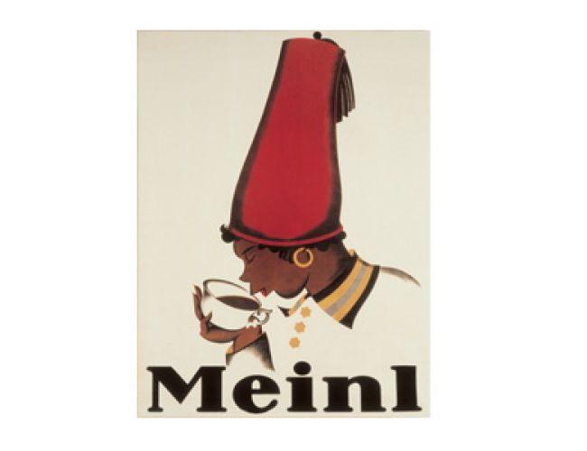 Julius Meinl - Coffee Boy Poster