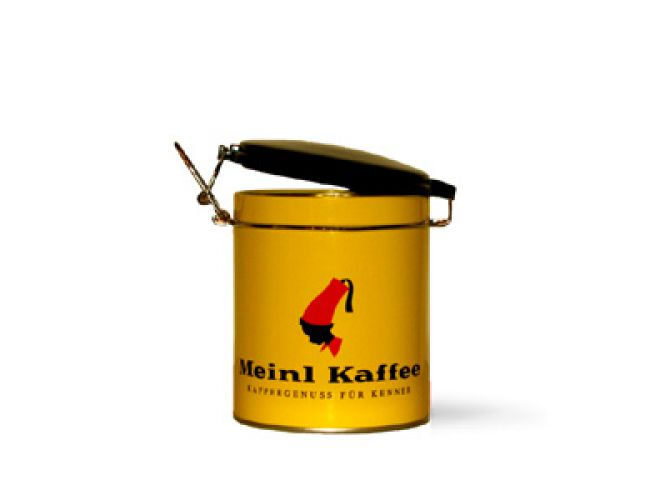 Julius Meinl Coffee Container