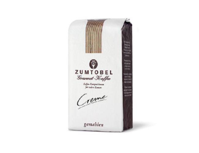 Zumtobel Creme - ground 500g