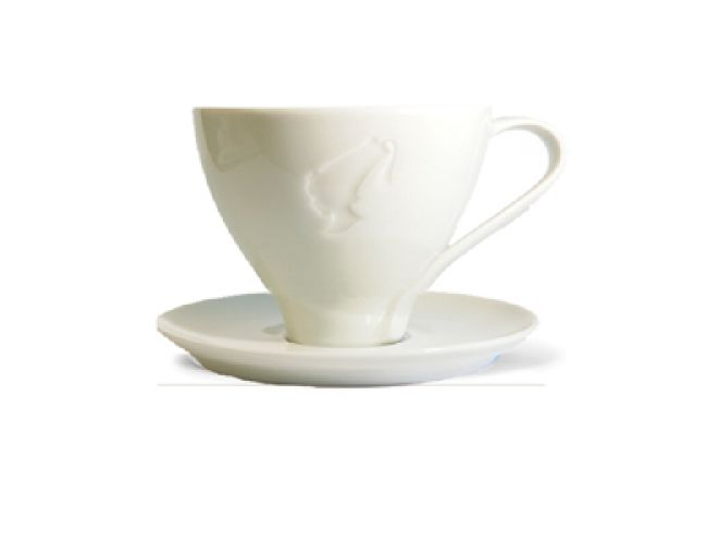 Julius Meinl Ivory Cappuccino Cup