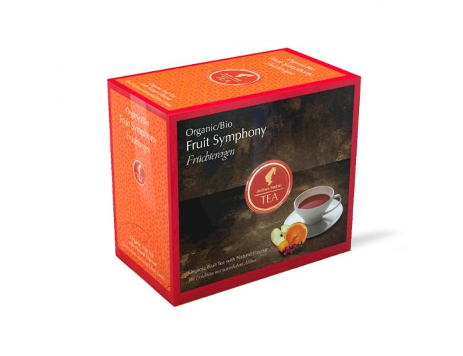 Organic Fruit Symphony - 20 tea bags