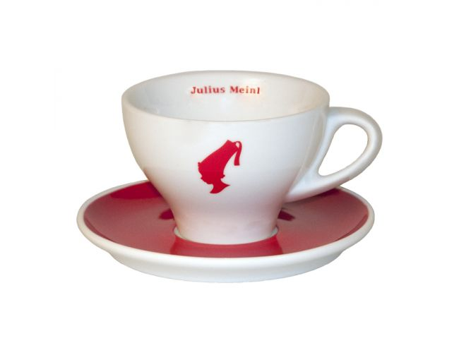 Julius Meinl Classic Red Tea Cup