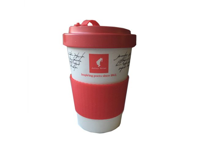 Julius Meinl Eco-Friendly To Go Cup
