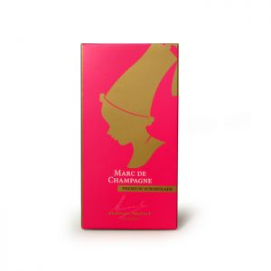 Marc de Champagne Chocolate - 70g