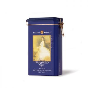 Empress Elisabeth Container - empty 500g