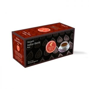 Assam Indian Blend- 25 tea bags