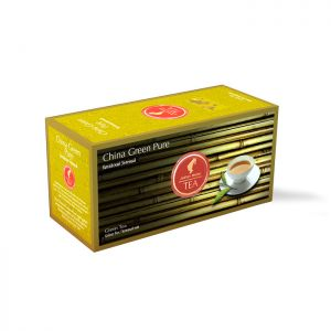 China Green Pure - 25 tea bags