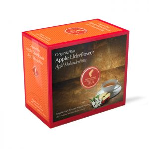 Organic Apple Elderflower - 20 tea bags