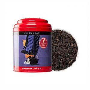 Seven Seas Oolong Tea - 100g
