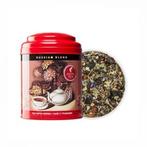 Russian Blend Herbal Tea - 80g