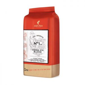Julius Meinl The Originals Vienna XVI Blend - beans 1kg
