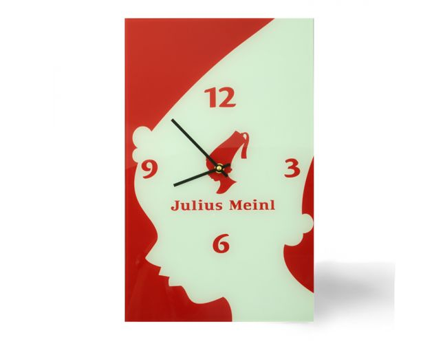 Julius Meinl Wall Clock