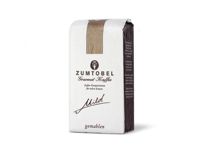 Zumtobel Mild - ground 500g