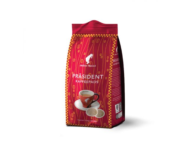 President coffee pods - 125g