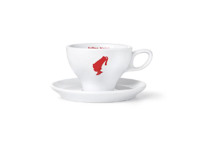 Julius Meinl Logo Tea Cup