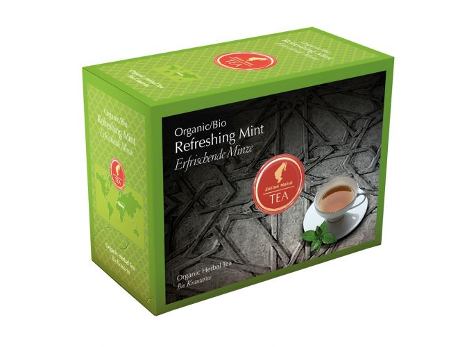 Refreshing Mint - 20 tea bags