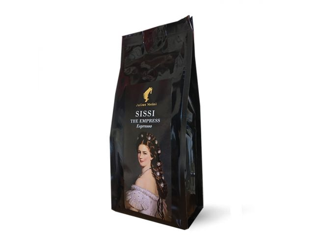 Sissi The Empress Espresso - beans 250g