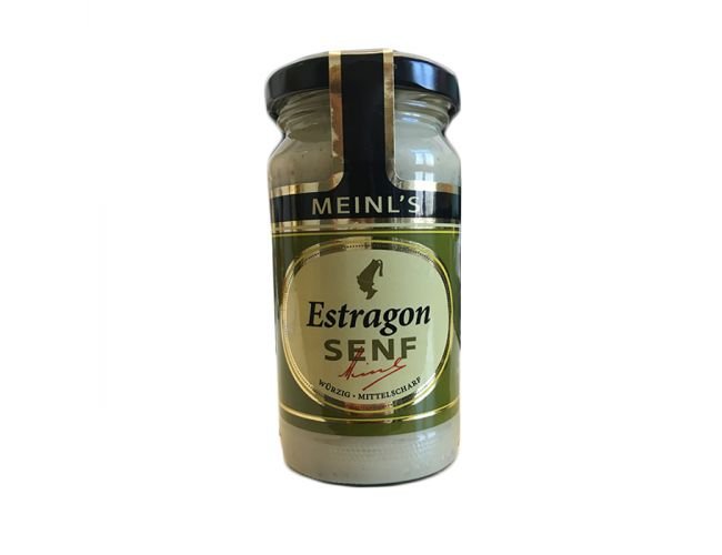 Estragon Mustard - 200ml