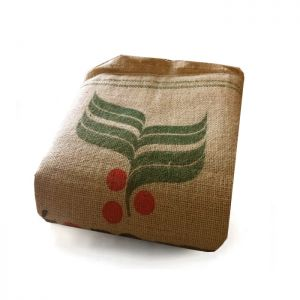 Coffee Jute Bag- 5 pieces empty