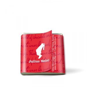 Julius Meinl Mini Milk Chocolates - 200 x 4g