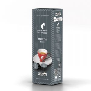 Capsules Mocca Forte - 10 x 8g