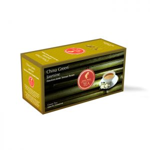 China Green Jasmine - 25 tea bags