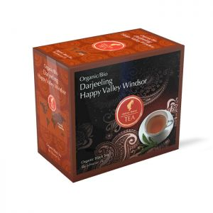 Organic Darjeeling Happy Valley - 20 tea bags