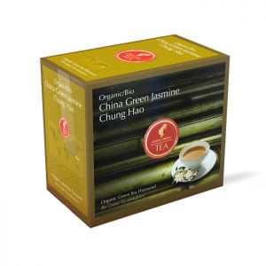 China Green Jasmine - 20 tea bags