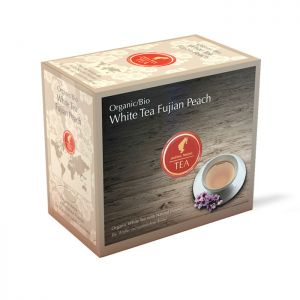 White Tea Fujian Peach - 20 tea bags