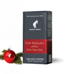Chistmas Edition King Hadhramaut - ground 250g