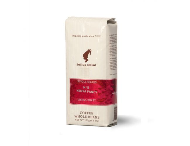 No 5 Kenya Fancy- beans 250g