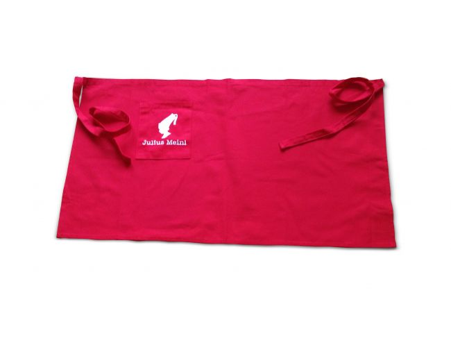 Julius Meinl Barista kitchen apron (short)