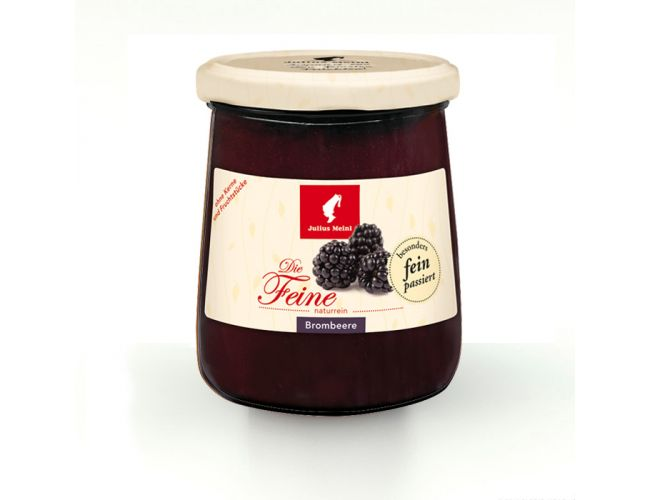 Fine Blackberry - 500g