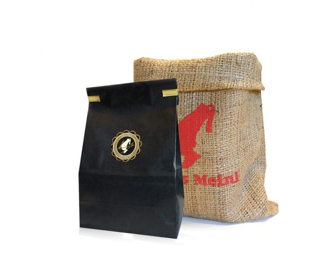 Atelier hand crafted coffees