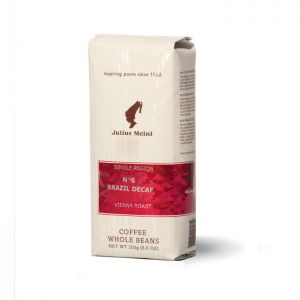 No 6 Brazil Decaf - beans 250g